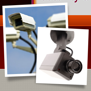 Integrated systems - Solihull, West Midlands - Aces Security & Electrical - CCTV systems