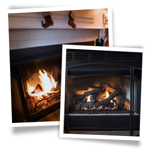 Gas and Heating - Solihull, West Midlands - Aces Security & Electrical - Fireplaces