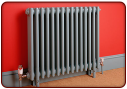 Gas and Heating - Solihull, West Midlands - Aces Security & Electrical - central heating